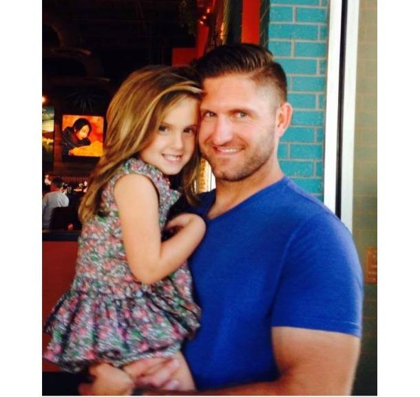 Jared Mathias' Priorities:  God, Family, Health, Friends
