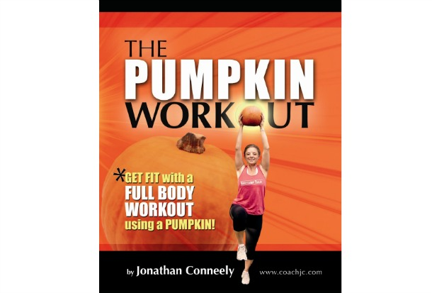 The Pumpkin Workout – Help Build a Dream with LOVE!