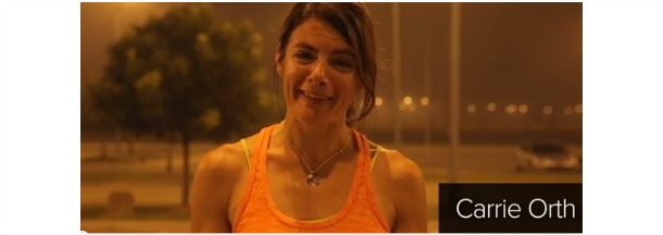 Carrie Orths belongs at Bootcamp Tulsa, and so do you!