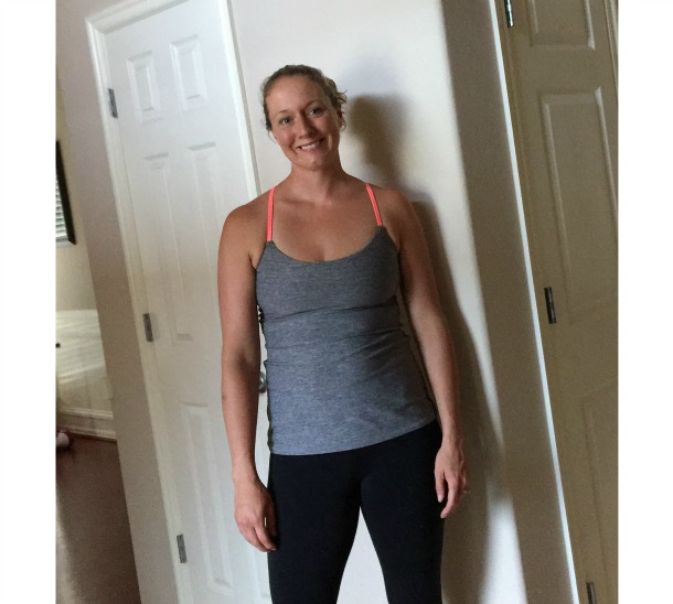 Darci Carter's results keep her coming back to BcT!