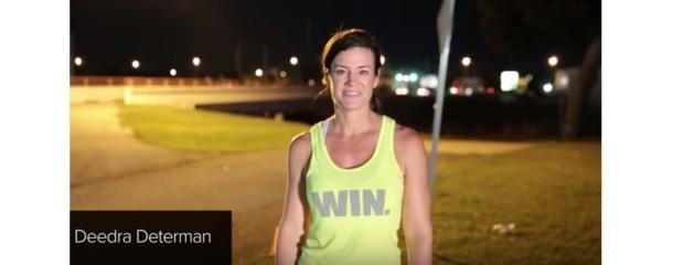 Deedra Determan found BcT changed her life!
