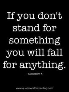Christian Motivational Speaker | Stand Up