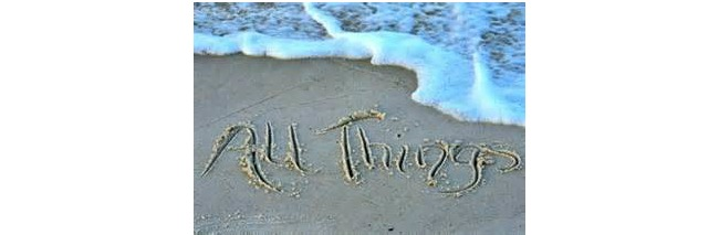 All Things!