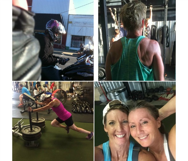 Jennifer May shares why she added Strong Women to her BcT workouts!