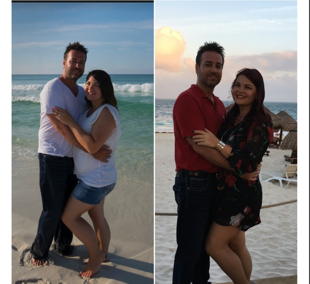 Lacey Hanner completely changed her life at BcT!