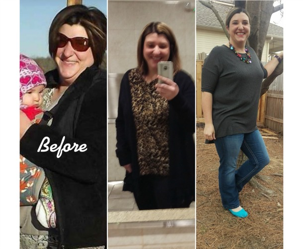 Melinda Opela lost 22 pounds at BcT!