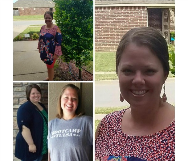 Kristi Main…UPDATE…lost 65 pounds in 2 years at BcT!