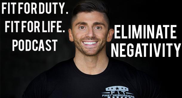 Eliminate Negativity!