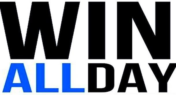 WIN ALL DAY – The True Meaning