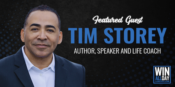 My Interview with Tim Storey
