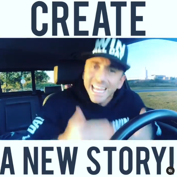 CREATE NEW STORIES